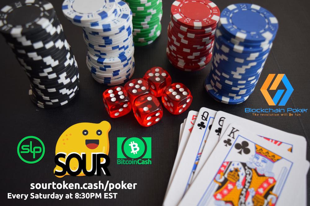 SOUR poker