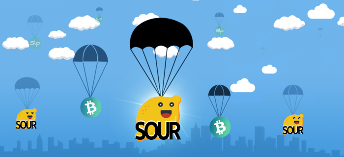 SOUR Airdrops