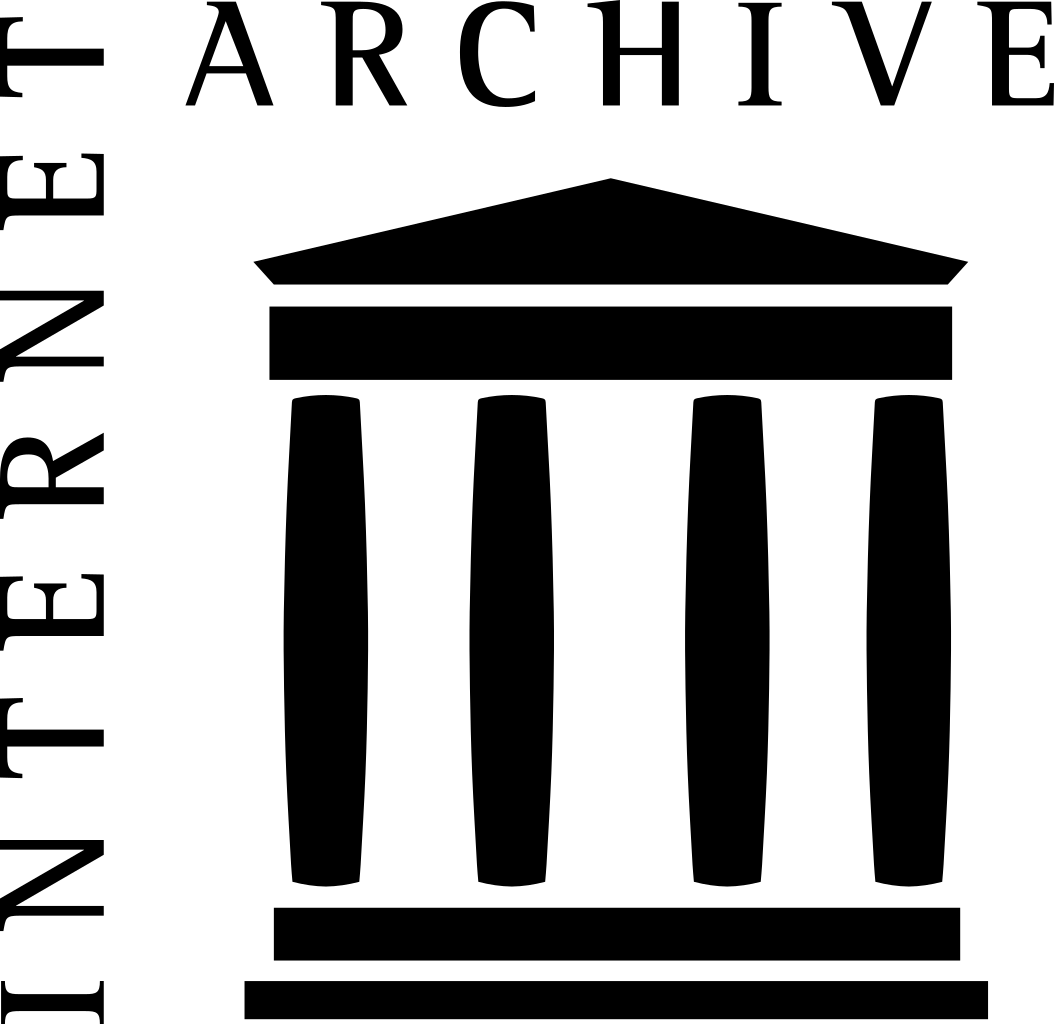 Archive.org logo