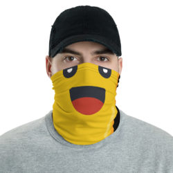 SOUR Facemask / Neck Gaiter