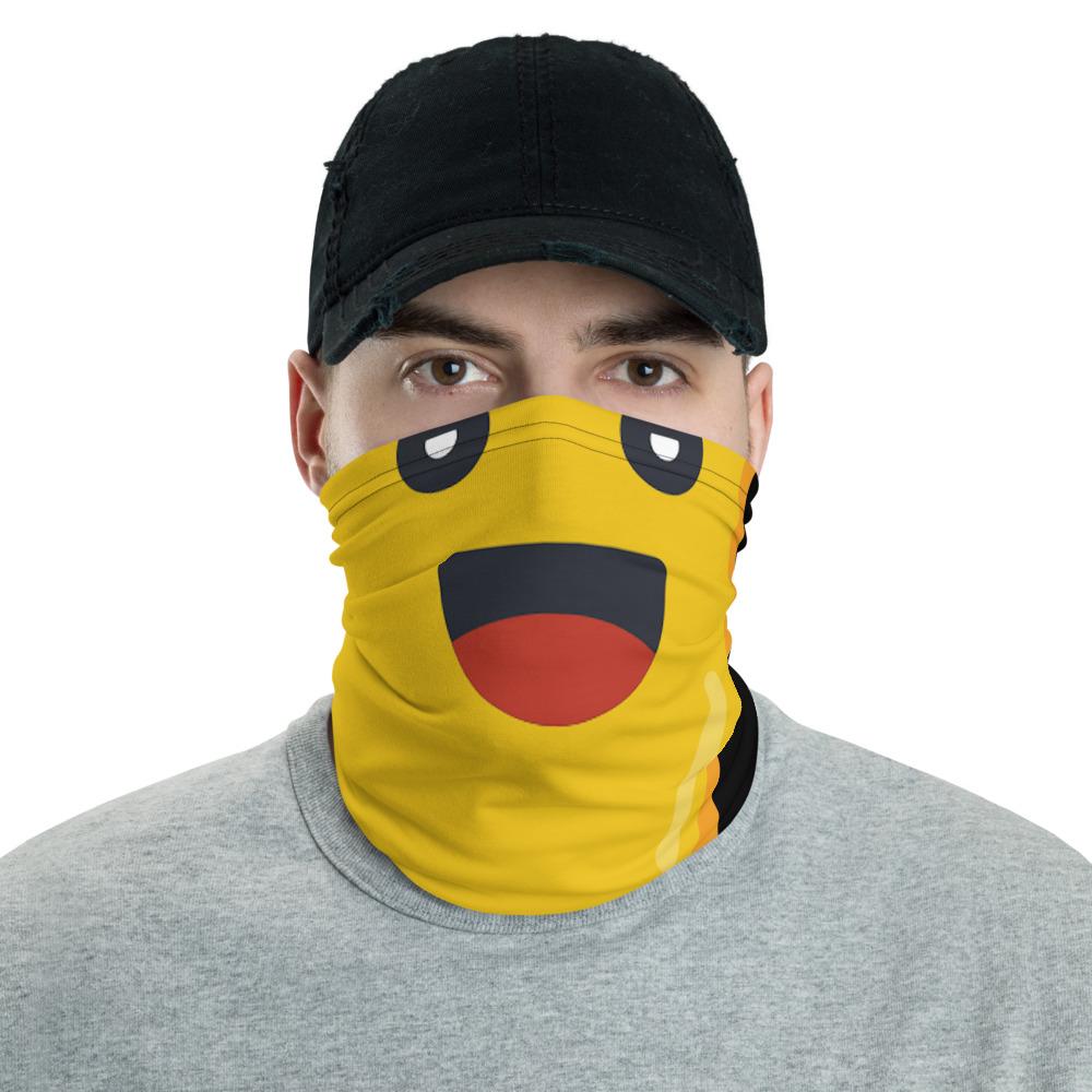 SOUR Facemask / Neck Gaiter