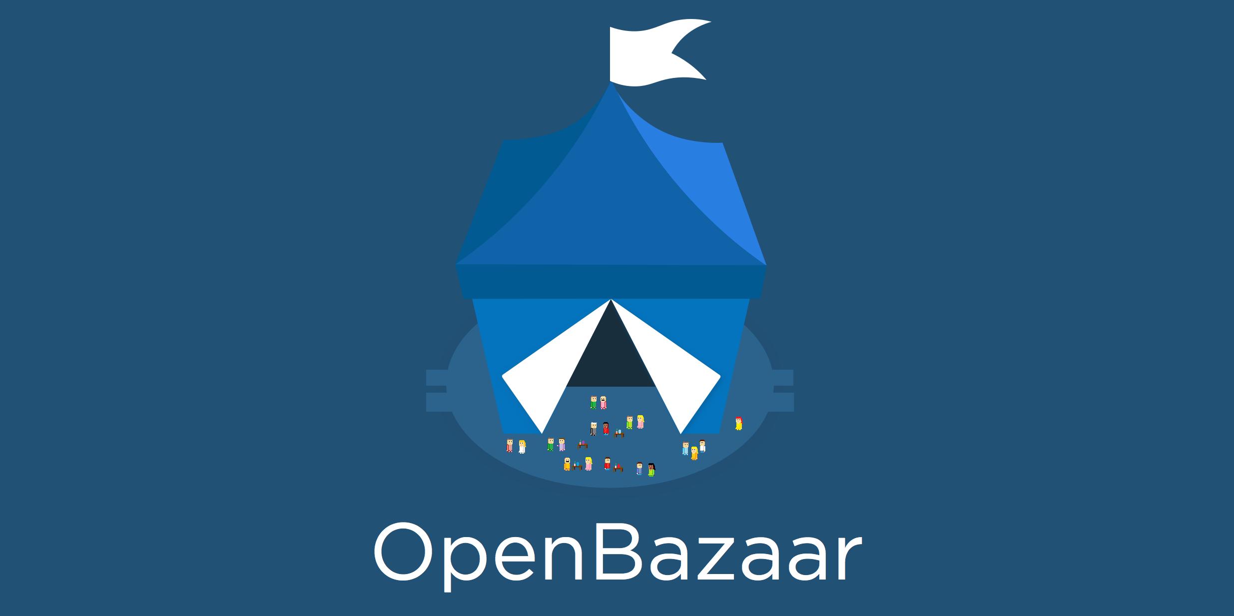 Open Bazaar