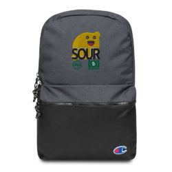 SOUR Champion backpack